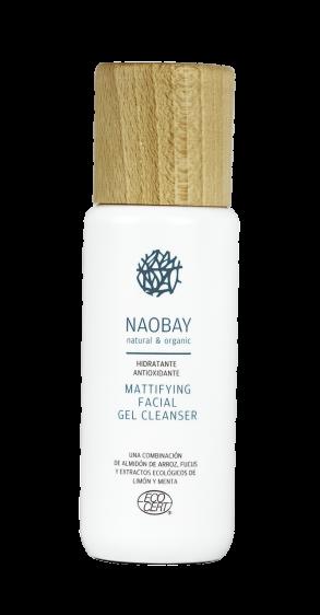 Mattifying Gel Naobay